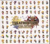THEATRHYTHM FINAL FANTASY Compilation Album [FLAC]