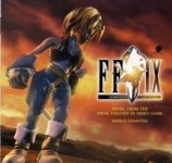Uematsu's Best Selection - Music from the FINAL FANTASY IX Video Game [FLAC]