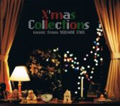 X'mas Collections music from SQUARE ENIX [FLAC]