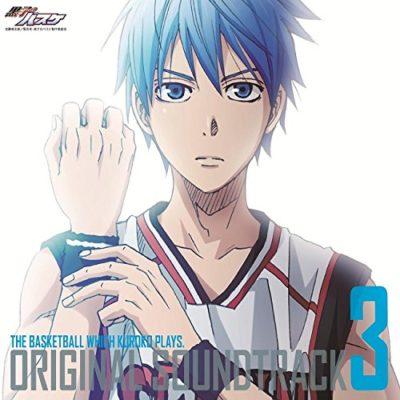 Kuroko no Basuke Original Soundtrack Vol.3