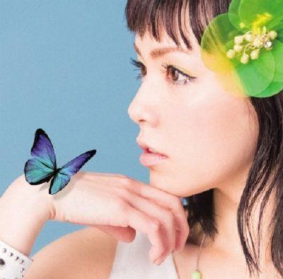 Ayako Nakanomori – flower (Single)