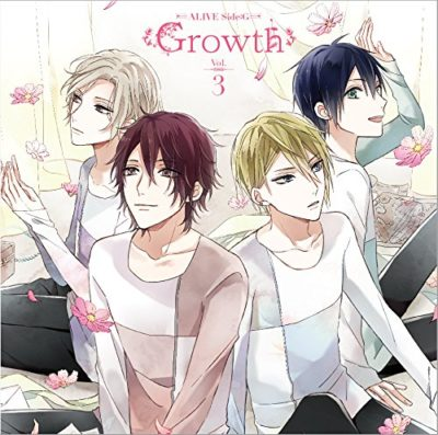 Alive Sono 3 Side.G – Growth