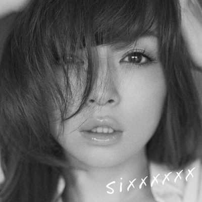 Ayumi Hamasaki – sixxxxxx (Mini Album)