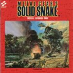 Metal Gear (3)