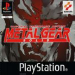 Metal Gear - Solid-Gear-Rising (OST) (Music Colletion) (MP3)