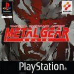 Metal Gear (8)