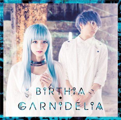 GARNiDELiA – BiRTHiA (Album)