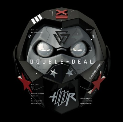T.M.Revolution – DOUBLE-DEAL (Single)