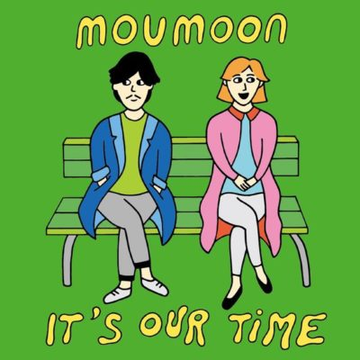 moumoon – It's Our Time (Album)