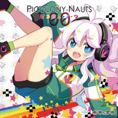 (M3-35) Poyatchio – PICOLONY NAUTS 00