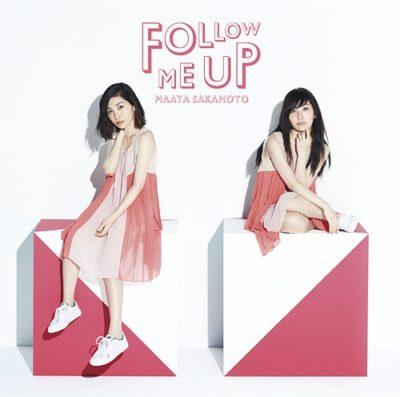 Maaya Sakamoto – FOLLOW ME UP (Album) The Asterisk War ED