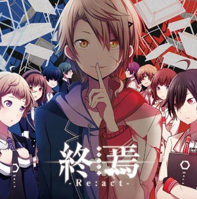 Shuuen no Shiori Project – Shuuen – Re:act – (Album)