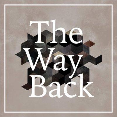 ONE OK ROCK – The Way Back -Japanese Ver.- (Digital Single)