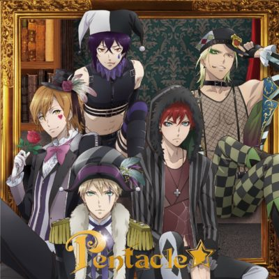 PENTACLE★ – Mademo★iselle (Single) Dance with Devils ED