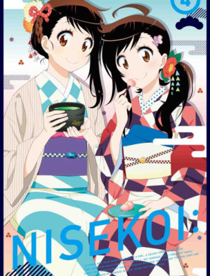 Nisekoi S2 ED5&ED6 marchen ticktack / Magical☆Styling