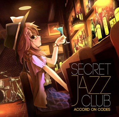 (C88) Accord on Codes – Secret Jazz Club
