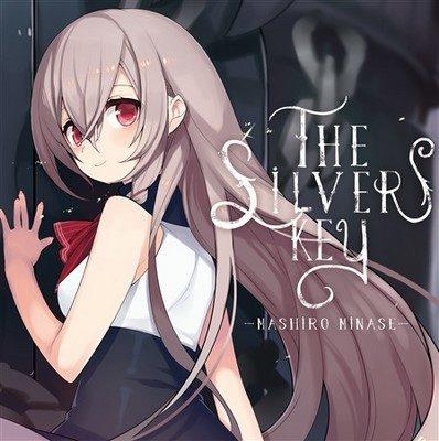 (C88) Amorevole-Mashiro Minase - The Silver Key (320k) New