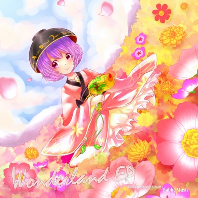 (C88) Babbe Music - Wonderland EP [MP3 320Kb] New