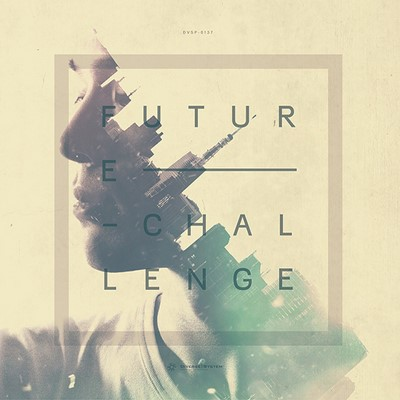 (C88) Diverse System - FUTURE CHALLENGE [MP3] New