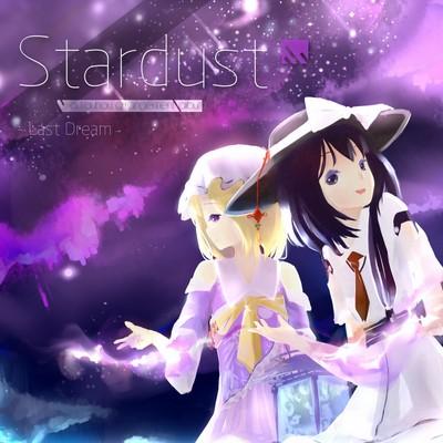 (C88) Last Dream - Stardust [MP3 320Kb] New