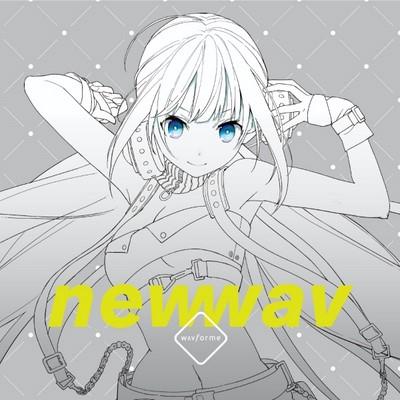 (C88) Wavforme - New Wave [MP3 v0] New