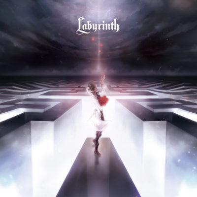 luz – Labyrinth -white- (Album)