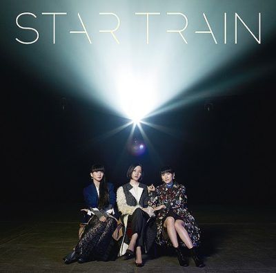 Perfume – Star Train (Single)