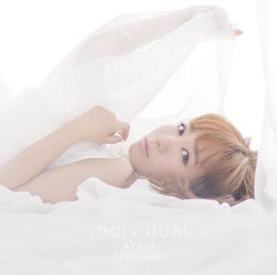 Ayahi Takagaki – Individual (2nd Album)