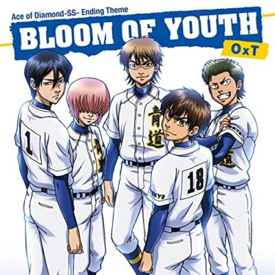 OxT – BLOOM OF YOUTH (Single) Ace of Diamond ED9