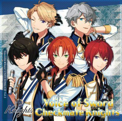 "Ensemble Stars! Unit Song CD Vol.2 ""Knights"""
