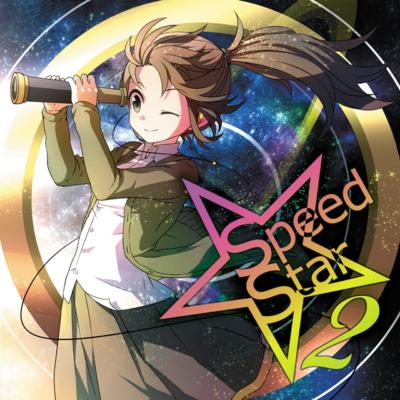 (M3-35) RTTF Records – Speed Star 2