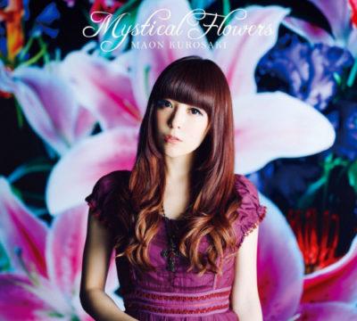 Maon Kurosaki – Mystical Flowers (4th Album)