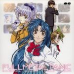 Full Metal Panic! Original Soundtrack 1 [MP3]