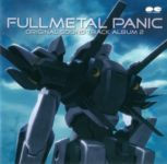 Full Metal Panic! Original Soundtrack 2 [MP3]