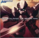 Full Metal Panic! The Second Raid Original Soundtrack [MP3]