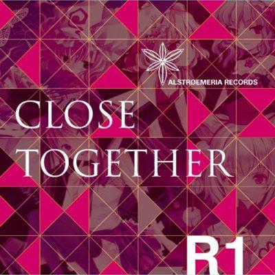 (C89) Alstroemeria Records – CLOSE TOGETHER