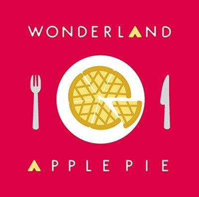WONDERLAND APPLE PIE
