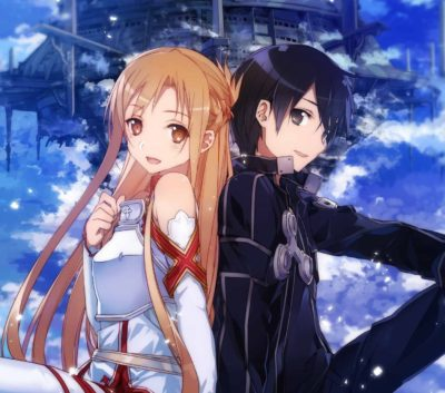 Sword Art Online Music Collection CD