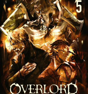 Overlord Special Soundtrack CD vol.1
