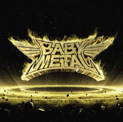 BABYMETAL – KARATE (Digital)