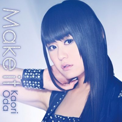 Kaori Oda – Make it (Album)