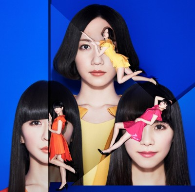 Perfume – COSMIC EXPLORER (Album)