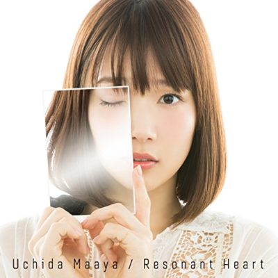 Maaya Uchida – Resonant Heart (Single) Seisen Cerberus OP