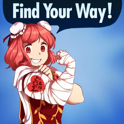 (RTS-13) Find Your Way – MOM EP