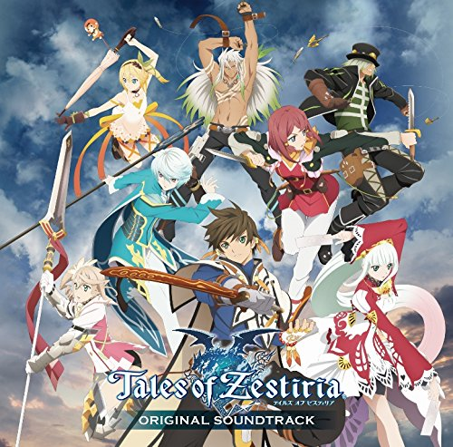 tales of zestiria ost download mp3