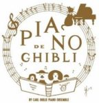 Carl Orrje Piano Ensemble - Piano de Ghibli [MP3]