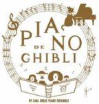 Carl Orrje Piano Ensemble - Piano de Ghibli [MP3]
