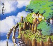 Tenkuu no Shiro Rapyuta Dorama Hen [MP3]