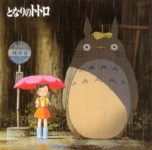 Tonari no Totoro Imeeji Songu Shuu [MP3]