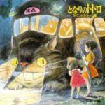 Tonari no Totoro Saundotorakku Shuu [MP3]
